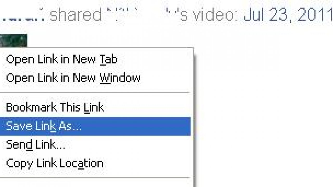 How to: Download videos from Facebook [Working Trick]