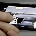 Weaphones Gun Application iOS Apple