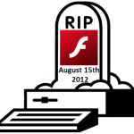 No longer support for Android - Adobe Flash player