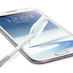 Samsung Galaxy Note II Showcase