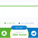 Google Fiber Internet Speed