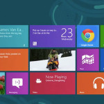 Windows 8 Metro Style and Features