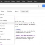Google Search Tools Filter Option New Interface