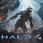 Halo 4 for Microsoft Xbox 360 is released