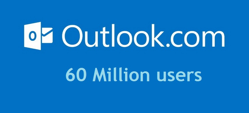 Reasons that made outlook.com a popular one