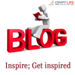 Ways to get inspired by blogging