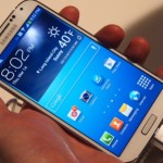 Galaxy S4 costs Rs. 40000 in India