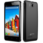 Cheapest Android Smartphone Micromax Canvas Viva A72