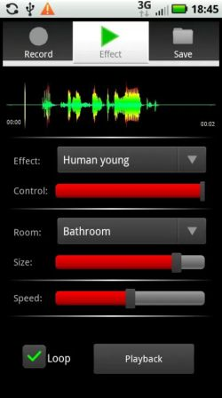 Voice Changing Apps for Android