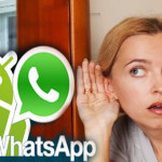 WhatsApp is a SpyApp