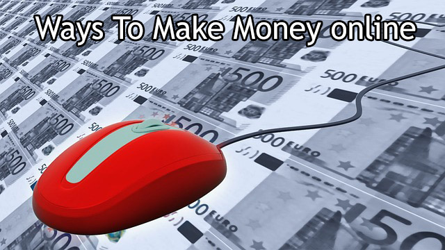 Real Ways to Make Extra Money Online