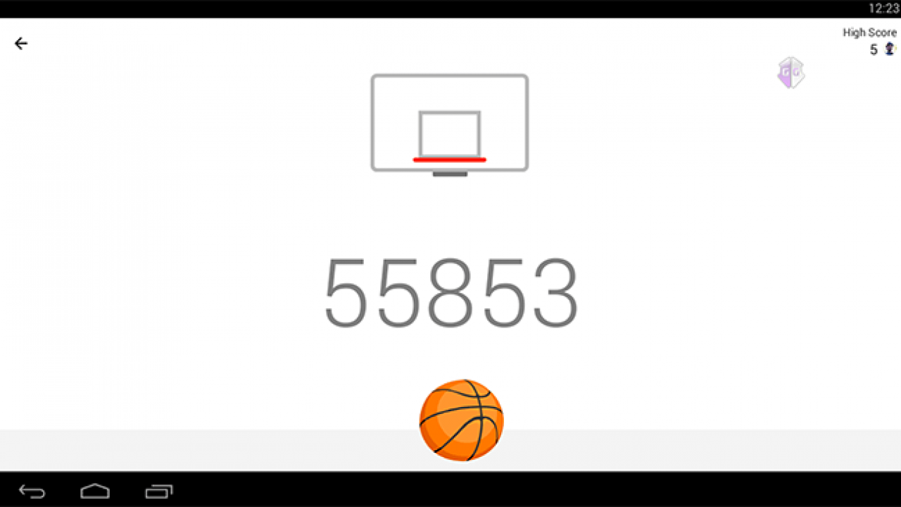 Score High in Basketball Game on Facebook Messenger [How to]