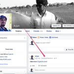 How to Post via Facebook Mentions