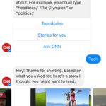Chat Bots for Facebook Messenger